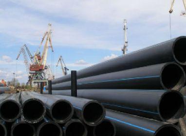пластиковые трубы в Алматы